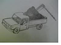 A3 paper, pencil